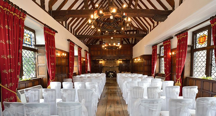 String Trio For A Wedding In Groombridge Place Premiere Strings String Quartet London